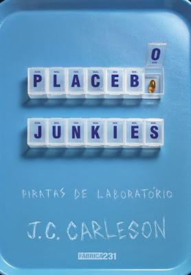 PLACEBO JUNKIES – Piratas de laboratório