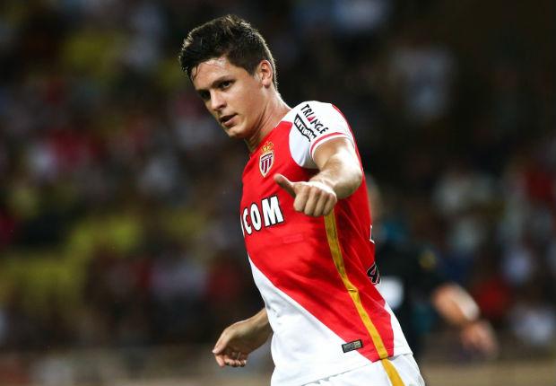 Carrillo aura pour mission de marquer pour Monaco face à Reims