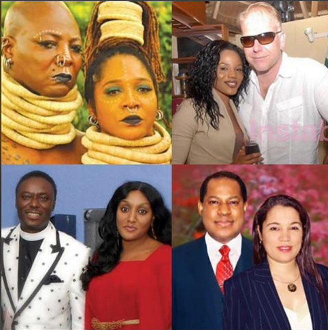 Freeze compares Charley Boy, Maheeda's active marriages to Okotie, Oyakhilome's failed marriages