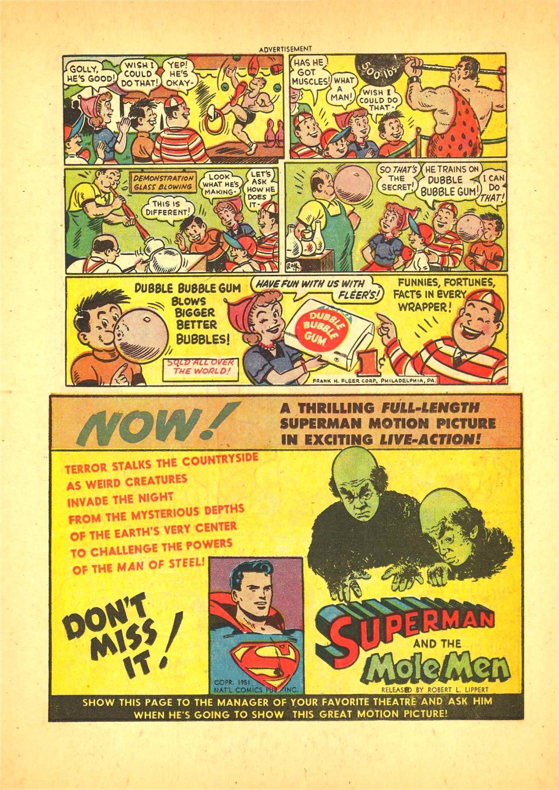 Action Comics (1938) 166 Page 13