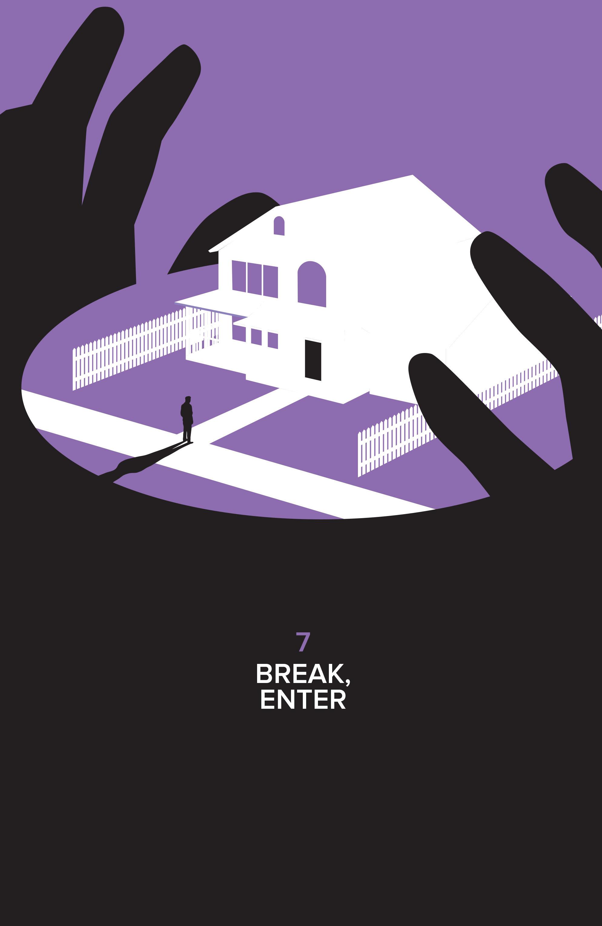 Read online Sex Criminals comic -  Issue # _TPB 2 - 26