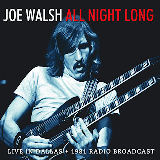 Joe Walsh's All Night Long