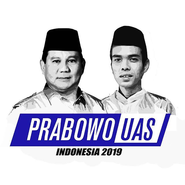 PUAS-kan RAKYAT INDONESIA