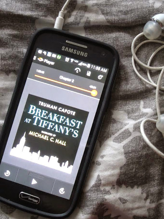 Review: Breakfast at Tiffany's by Truman Capote