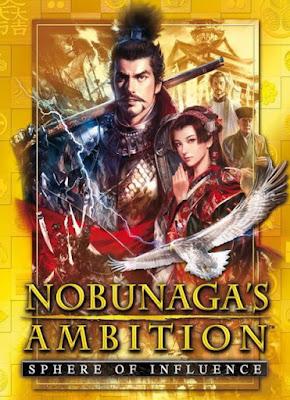 Nobunaga's Ambition Download Full Version PC game
