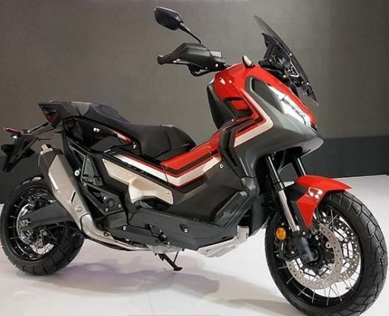 spesifikasi Honda X-ADV Terbaru di IIMS 2019