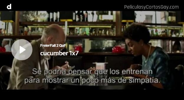 CLIC PARA VER CAPITULO 7 Cucumber - MINISERIE de TV - (Sub Esp) - Inglaterra - 2015