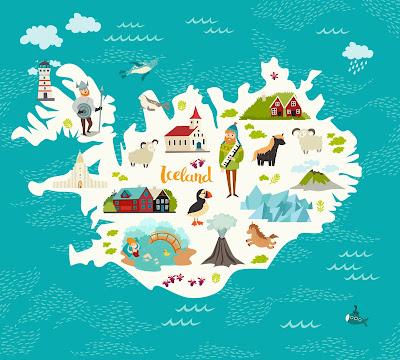 L'Islande fait-elle partie de la Scandinavie?