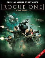 Anuncio Star Wars: Rogue One