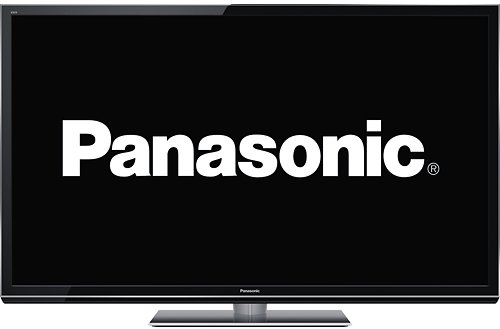 Drivers for Panasonic TC-P60ST50 Smart TV