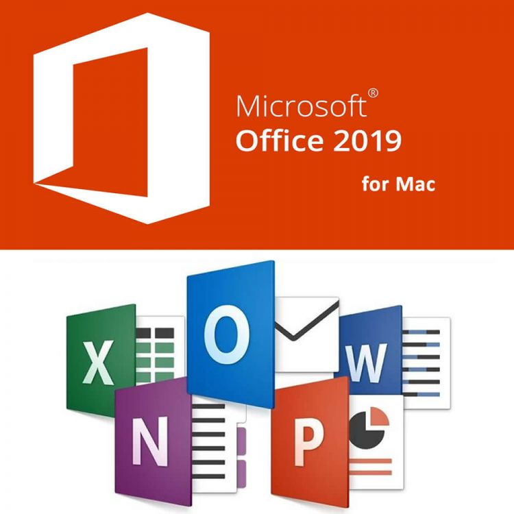 Microsoft Office 2019 For Mac OSX Patched Download Full Version