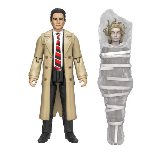 Twin Peaks Pop S Amp Action Figures By Funko Revealed At