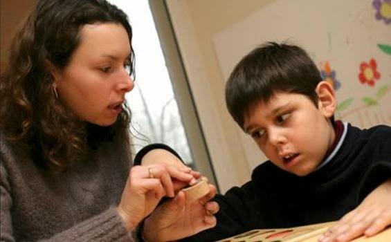 Cara Mengetahui Minat Dan Bakat Anak Autis