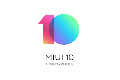 Download MIUI  10.3.5.0.PFGMIXM Xiaomi Redmi Note 7