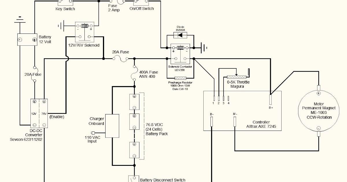 Telsta Bucket Truck Wiring Diagram