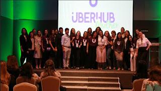 Mulheres unem forças e criam um movimento para atrair ainda mais o público feminino e a criação de negócios inovadores