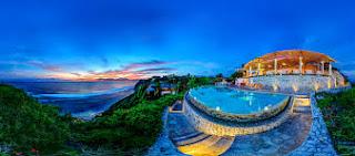 Lima Destinasi Pantai Impian Di Bali