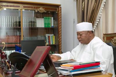 Prince Abubakar Audu picture