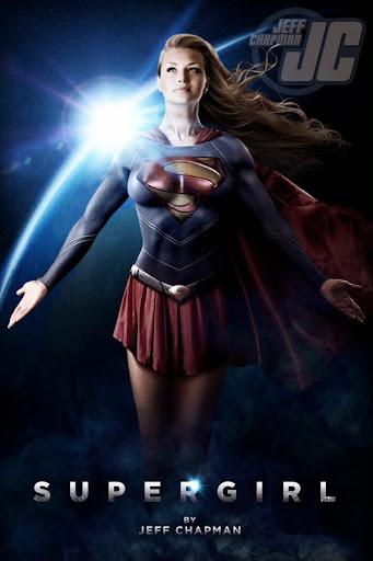 cô gái siêu nhân 1