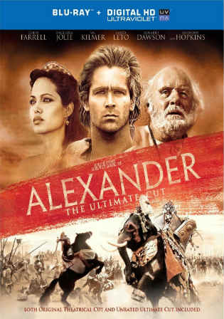 Alexander 2004 BluRay 450MB UNRATED Hindi Dual Audio 480p Watch Online Full Movie Download bolly4u