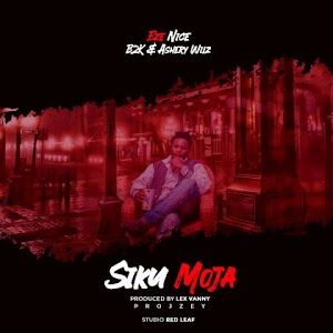 Download Audio | Eze Nice Ft B2k & Ashery Wiiz – Siku Moja