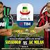 Agen Bola Terpercaya - Prediksi Sassuolo vs AC Milan 01 Oktober 2018