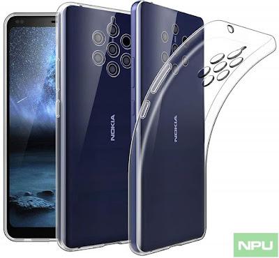 صور تسريبات هاتف نوكيا 9 Nokia 9 PureView
