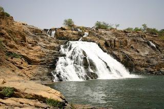 Gurara Falls, Niger State