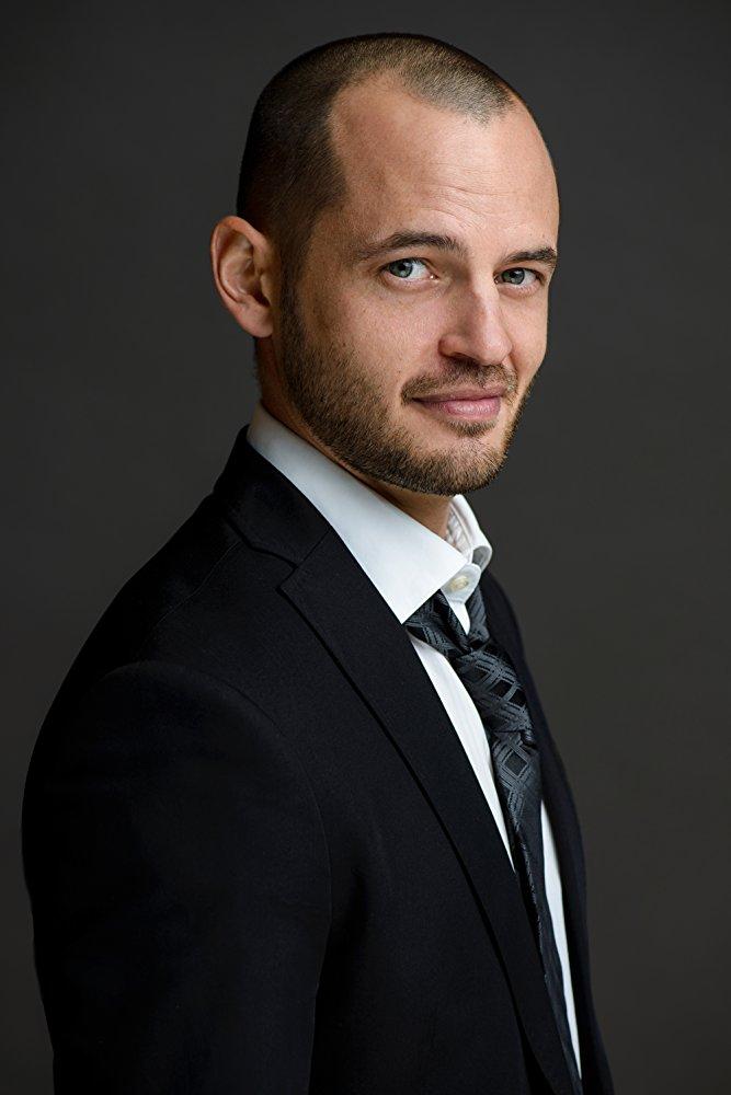 Julien Irwin Dupuy