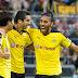 Borussia Dortmund v Tottenham