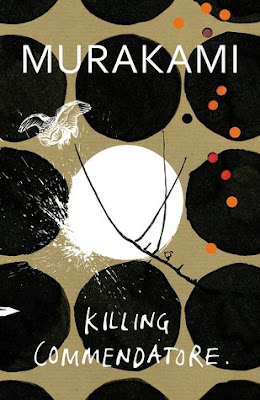 https://www.goodreads.com/book/show/37564514-killing-commendatore