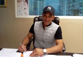 Persija Jakarta Resmi Rekrut Addison Alves Gantikan Ivan Carlos