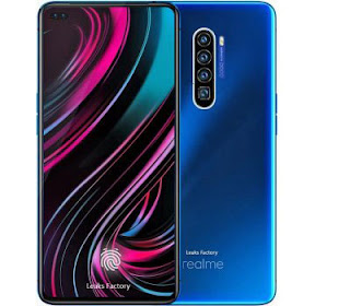 How to factory reset Realme X50 Lite