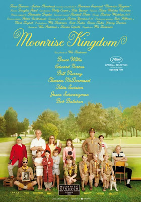 """Moonrise kingdom"" (Wes Anderson, 2012)"