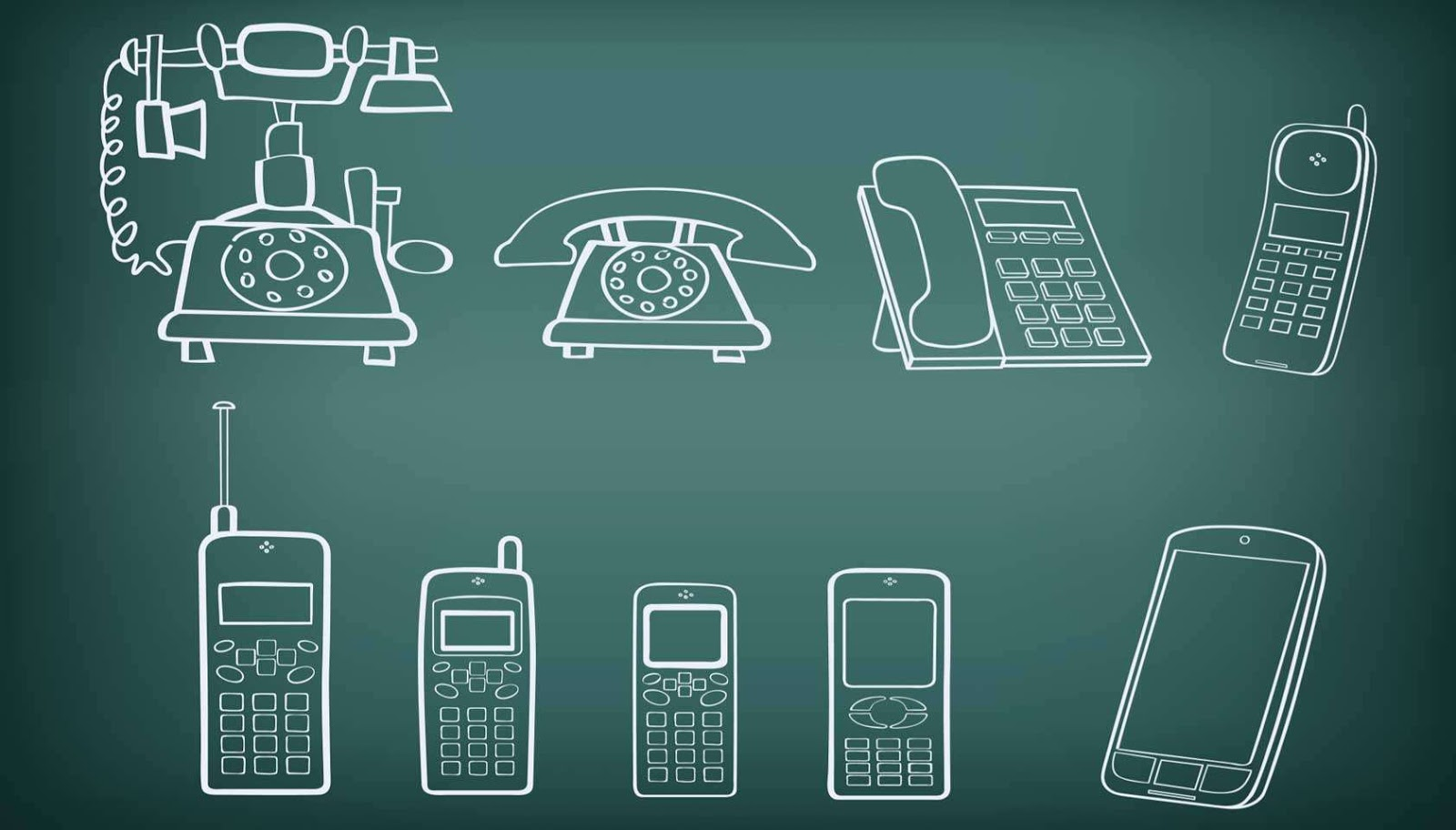 ventas telefonía móvil