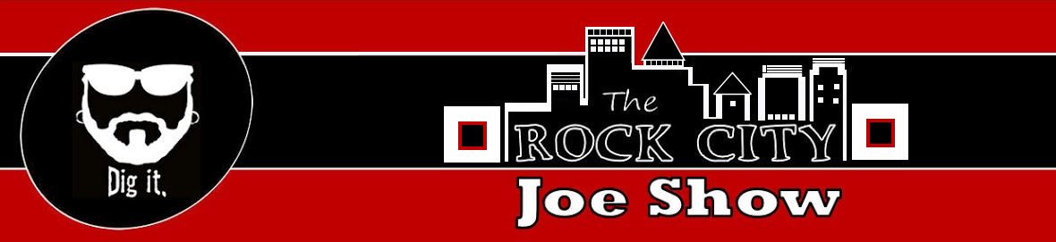 The Rock City Joe Show