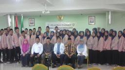 Dekan Fakultas Ushuluddin Paparkan Tiga Kunci Sukses Bangun Organisasi