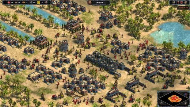 Age of Empires: Definitive Edition  1 link