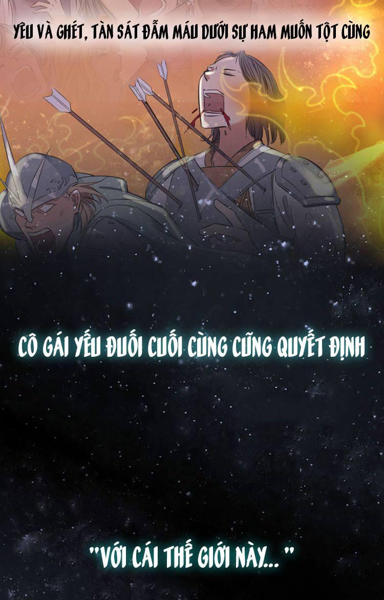 Phế Sài Nữ Vương Kỵ Sĩ Đoàn - Chap 0