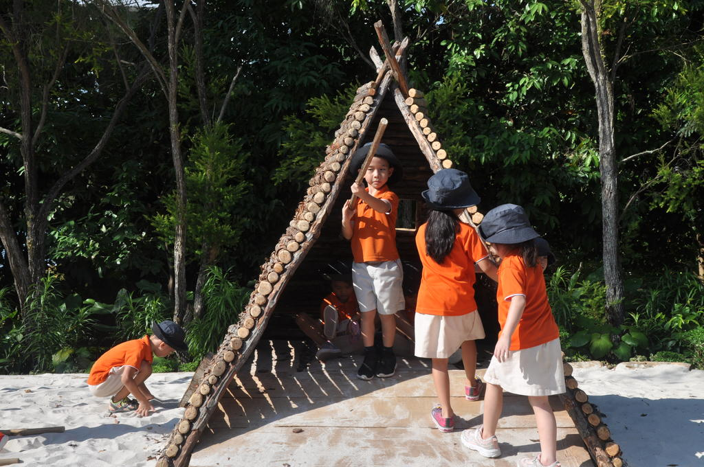 NParks opens nature playground at HortPark as testbed for future 'biophilic' sites