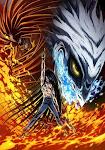 Truyền Thuyết Dã Vương Phần 2 - Ushio To Tora 2nd Season