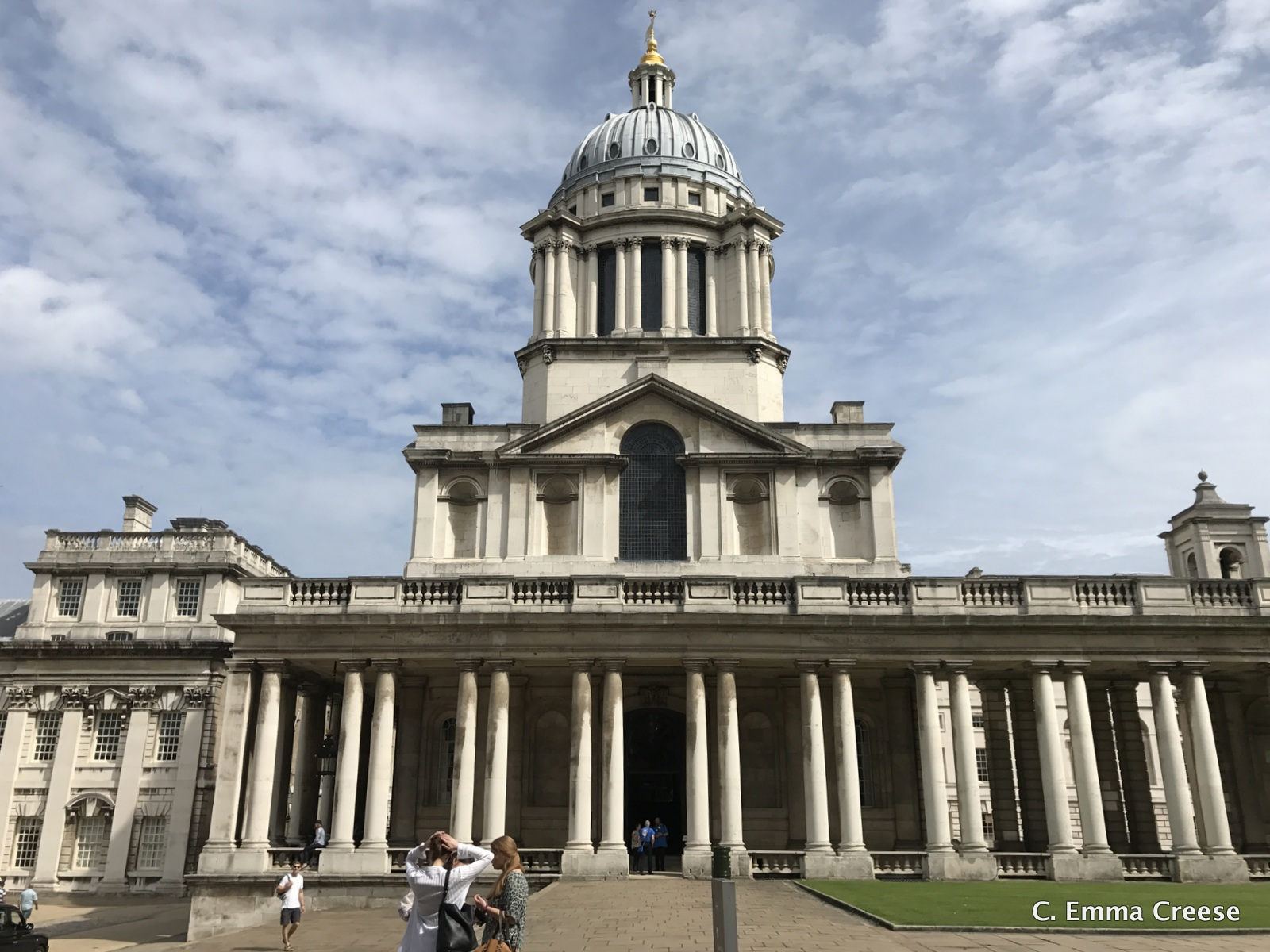 What to do in Greenwich Adventures of a London Kiwi