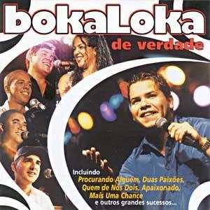 BokaLoka – Apaixonado Estou (Pagode Saudade)