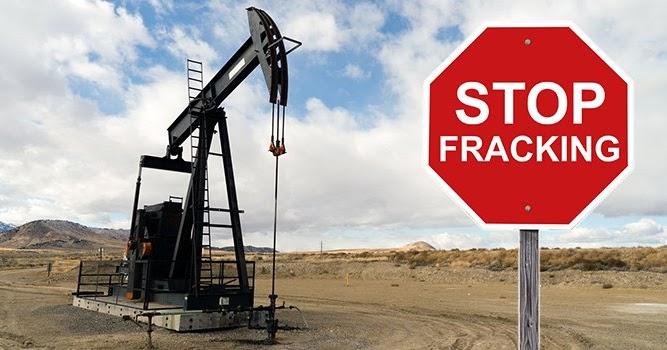 PETROLIO – Il Fracking provoca terremoti. A dirlo è l'agenzia scientifica del governo degli Stati Uniti.
