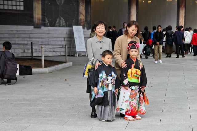 japan 7 5 3 festival