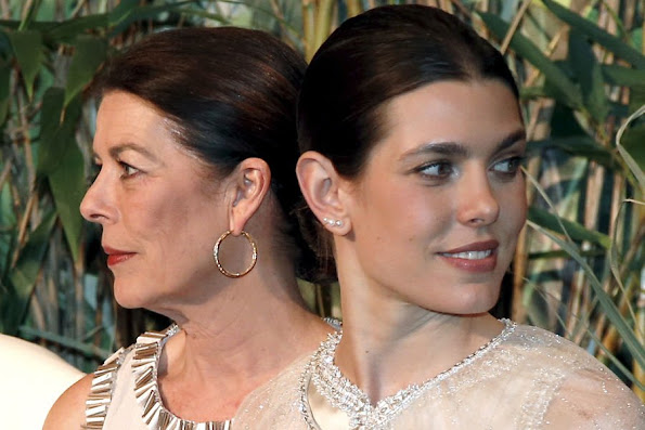 Princess Caroline of Hanover, Charlotte Casiraghi
