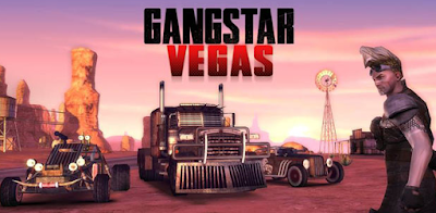 Download Gangstar Vegas v2.7.0m Mod for Android