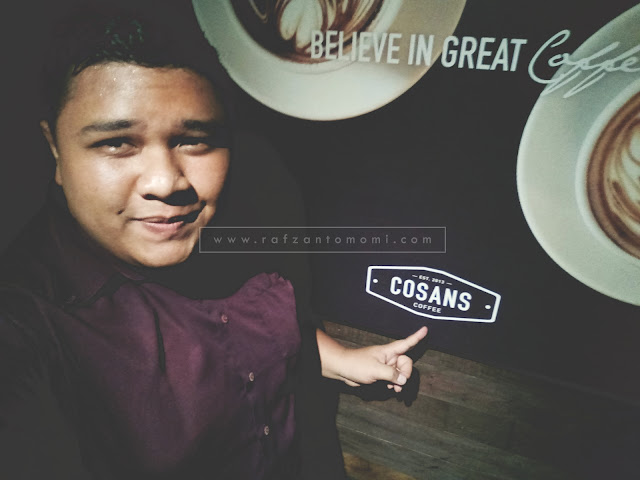 Hot Kitchen Cosans Coffee, SS15 Subang Jaya
