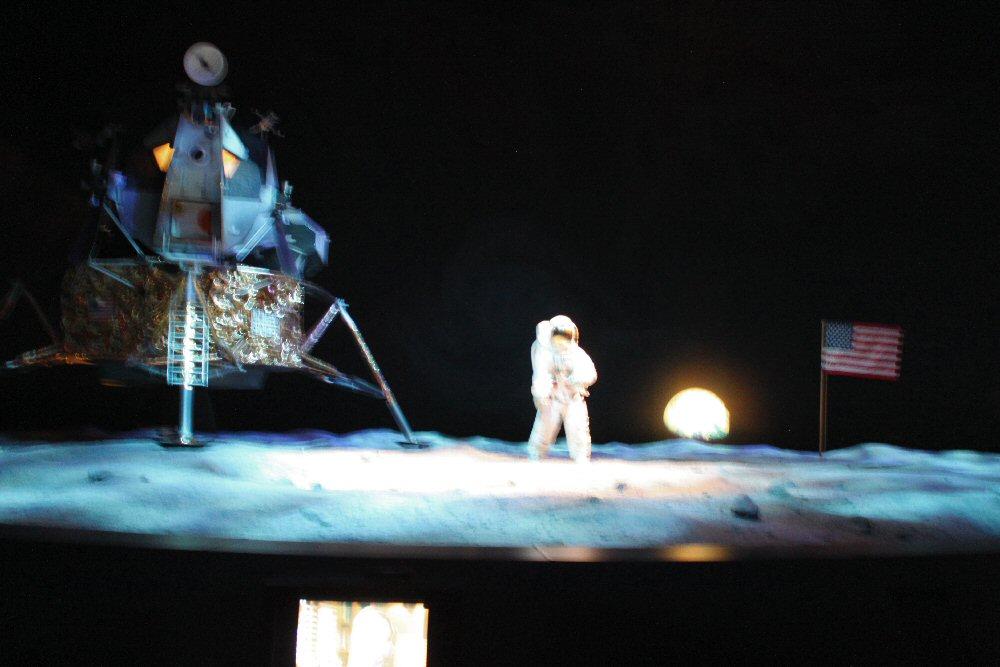 what space program followed apollo - photo #30