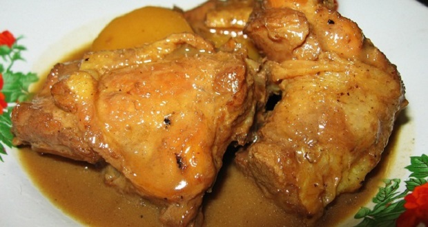 Culinary Menu chicken stew curry dishes POTATOES First BALI REMPAH